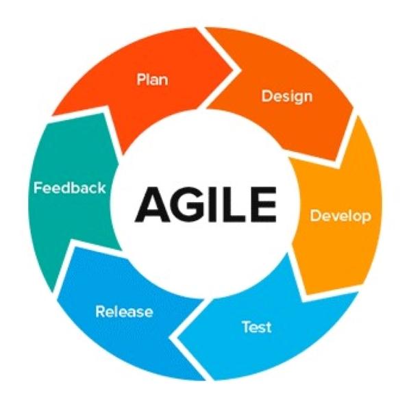 Metodologia Agile: Aplicação em Ambiente Empresarial e de Sistemas de Saúde