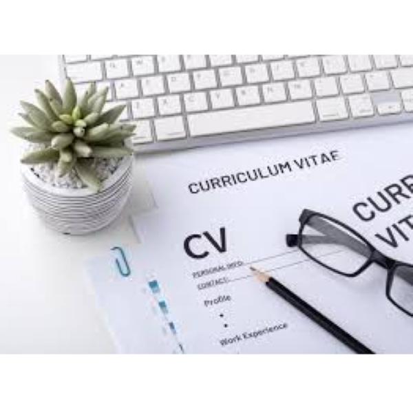 Como construir um CV não médico?